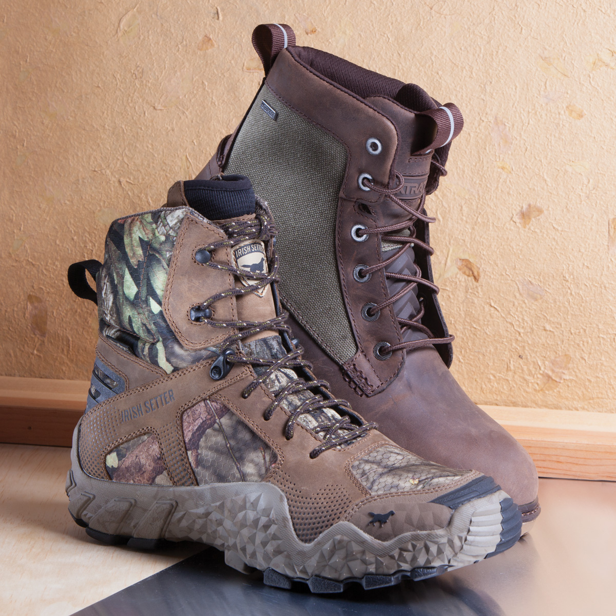 d0e27c1be2ce Boot Camp. These Fall  19 boots are lighter